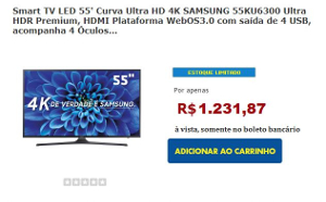 ataque smart TV 55  web1