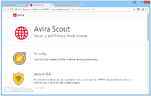 avira cloud